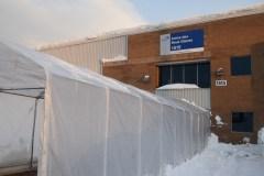 Aréna des Deux Glaces à Val-Bélair – Dépense additionnelle de 56148$