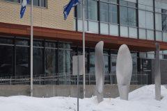 Le conseil d'arrondissement des Rivières en bref