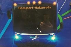 Le RTC présente ses trajets améliorés à Beauport