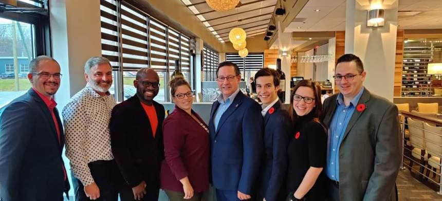 Le Regroupement des gens d'affaires de Beauport entame un nouveau chapitre
