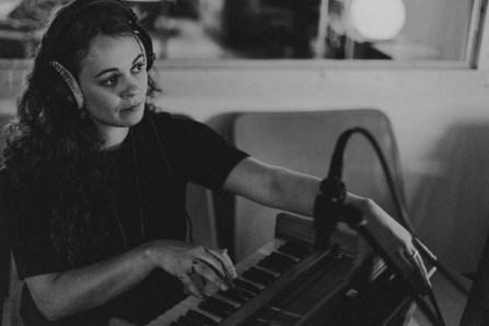 Lancement du ep Les chansons-polaroïd: Jordane Labrie peaufine son art