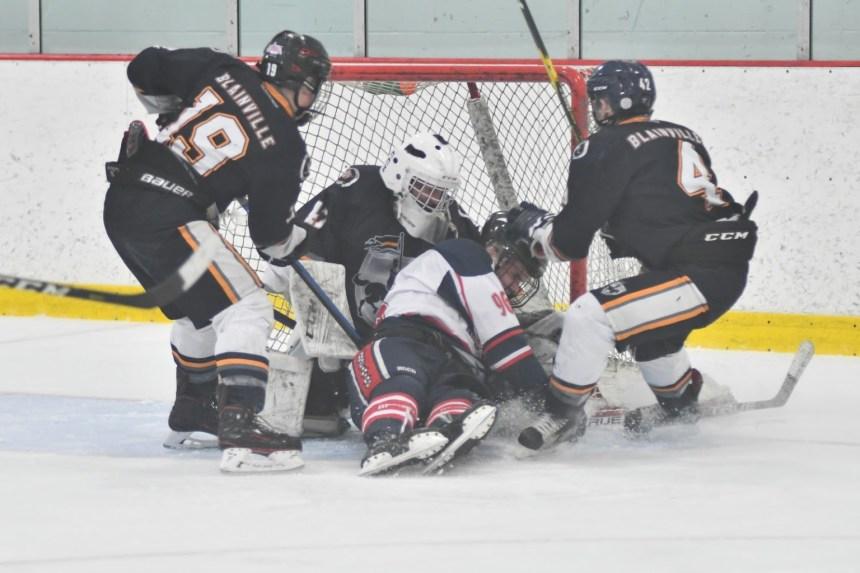 Un autre succès pour le Tournoi national de hockey midget Beauport