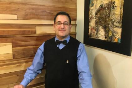 Samir Ghrib a des projets ambitieux pour le Royal Beauport