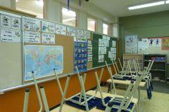 Réouverture des écoles primaires et garderies le 11 mai