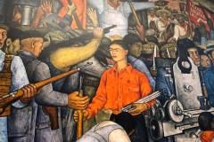 Frida et Diego: les monstres sacrés du modernisme mexicain