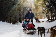Le Winterfest de Shannon étalé sur quatre fins de semaine