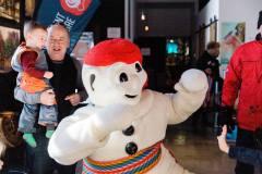 Carnaval: une foire créative éphémère pour festoyer localement