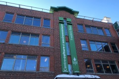Le Centre culture et environnement Frédéric Back sera rénové, agrandi et carboneutre