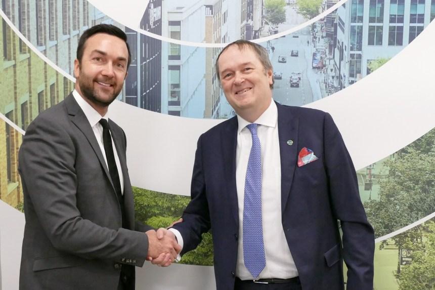 Partenariat pour lutter contre la pénurie de main-d'oeuvre en hôtellerie