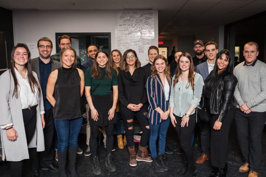 Mission en France pour des entrepreneurs millénariaux de Moovjee Québec