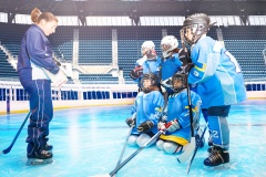 Présence des femmes dans le sport: du progrès, mais beaucoup de chemin à parcourir selon une chercheuse de l'Université Laval