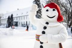 Fin du 66e Carnaval de Québec