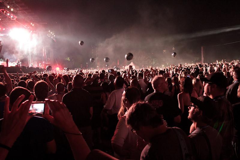 Festival d'été 2020: Imagine Dragons, Rod Stewart et Alanis Morissette sur les Plaines
