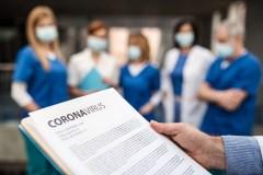 Un premier cas probable de coronavirus au Québec