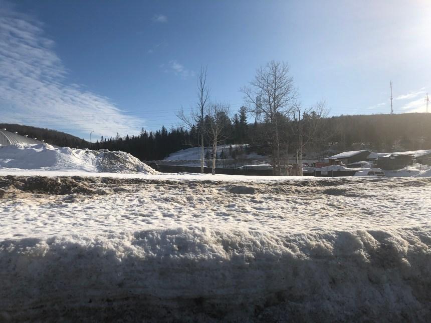 Un nouveau parc sera aménagé dans le secteur de la rivière Jaune