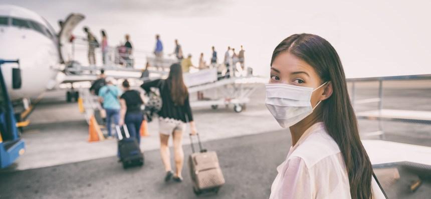 Un 2e cas de coronavirus confirmé au Québec