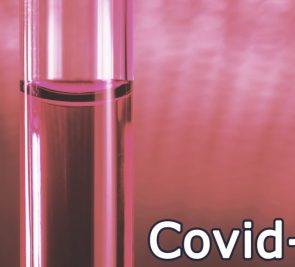 COVID-19: 155 nouveaux cas et 1 décès