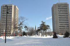 Activités et services durant les Fêtes à l'Université Laval