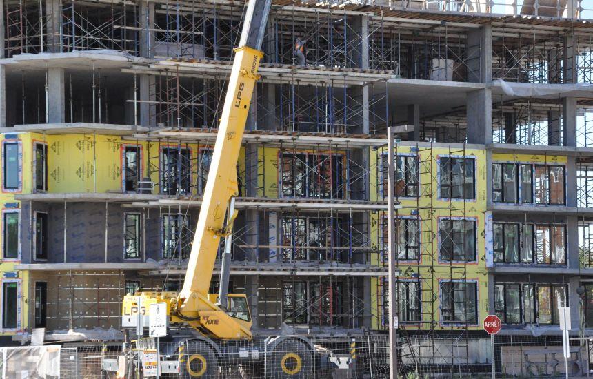 Le potentiel de l'habitation oublié dans le budget provincial