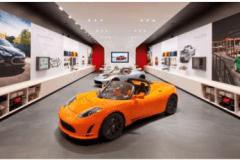 Galeries de la Capitale: Des boutiques «automobiles» à venir