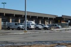 Le CIUSSS ouvrirait six nouvelles cliniques à l'auto