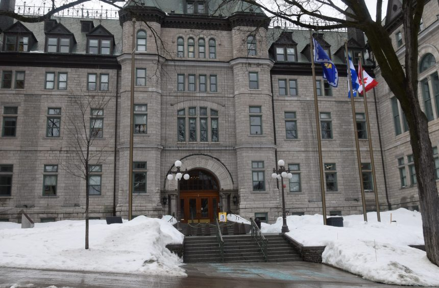 COVID-19: la Ville de Québec se concentre sur les services essentiels