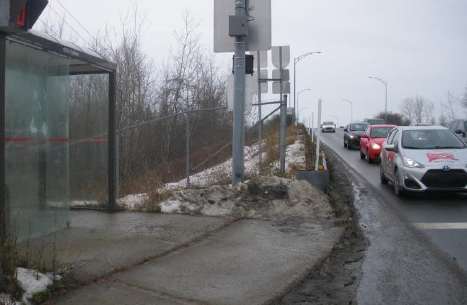 Stratégie de sécurité routière 2020-2024: Val-Bélair dépose ses recommandations