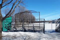 Le parc Émile-Nelligan rénové