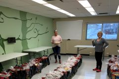 Effort double à Beauport pour aider les banques alimentaires