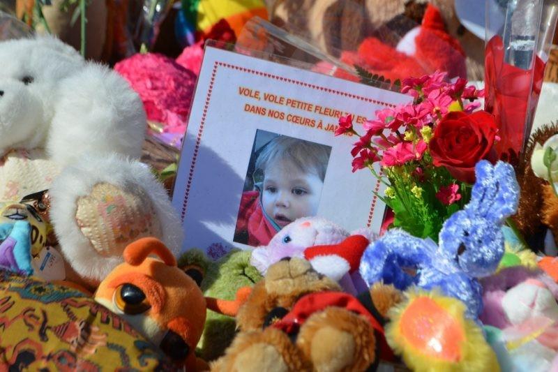 Une enquête publique sur le décès de la petite Rosalie