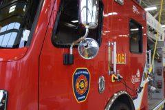 Incendie sur l'avenue Joffre: Un luminaire pointé du doigt