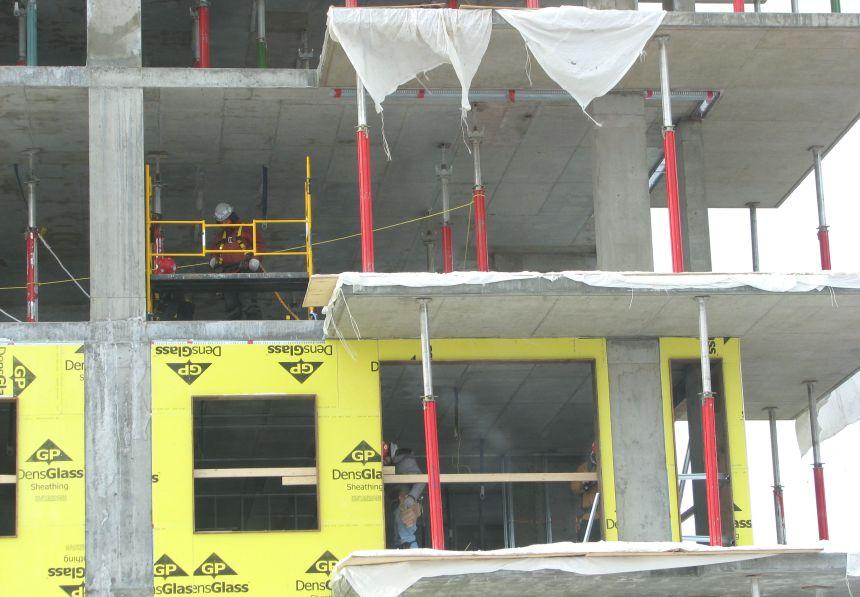 COVID-19: alliance pour assurer conformité et sécurité des chantiers