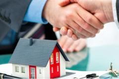 Diminution des achats résidentiels en solo