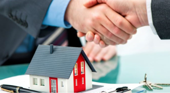 Soutien fédéral pour les hypothèques et les prêts aux entreprises