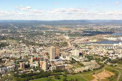 Vers des milieux de vie accessibles et durables à Québec