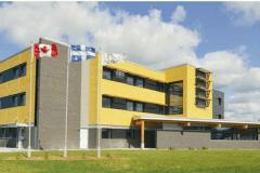 Favoriser l'utilisation du bois dans les bâtiments municipaux