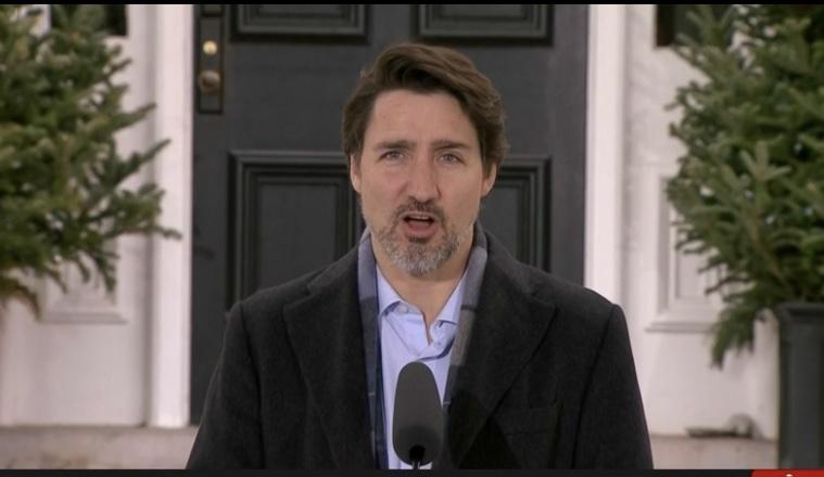 Le premier ministre annonce des restrictions dans les voyages domestiques