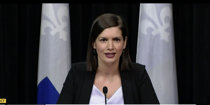 COVID-19: Les déplacements contrôlés autour de huit régions au Québec