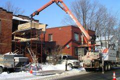 Pénurie de logements: conversion en condos interdite à Québec