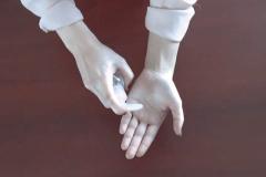 Comment faire son désinfectant à mains?