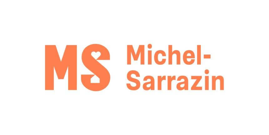 La Maison Michel-Sarrazin raffine son logo