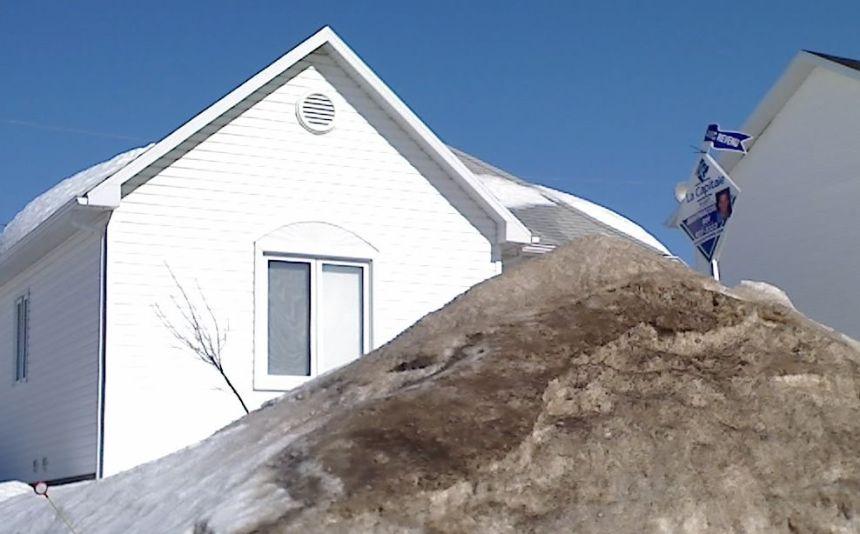 Effervescence du marché immobilier de Québec en février