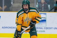 Une hockeyeuse de Québec remporte le prix Patty Kazmaier