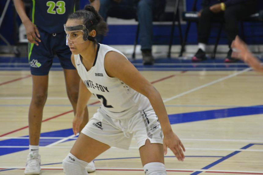 Basketball collégial féminin division un: les Dynamiques de Sainte-Foy en finale provinciale