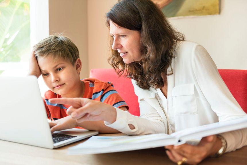 Idées et références pour maintenir les acquis scolaires