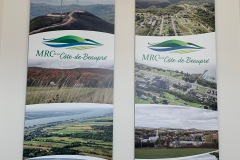 Les réalisations 2019 de la MRC de la Côte-de-Beaupré