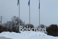 COVID-19: Boischatel ferme l'hôtel de ville à la population