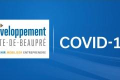 Fermeture des bureaux de Développement Côte-de-Beaupré