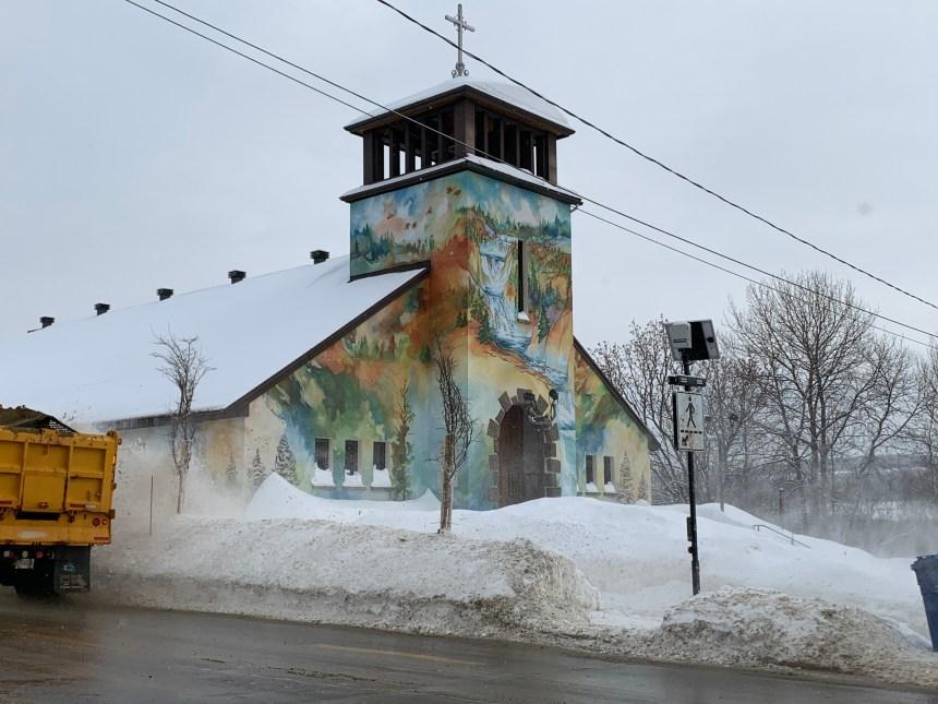 Des outils pour réduire les contacts humains à Saint-Ferréol-les-Neiges