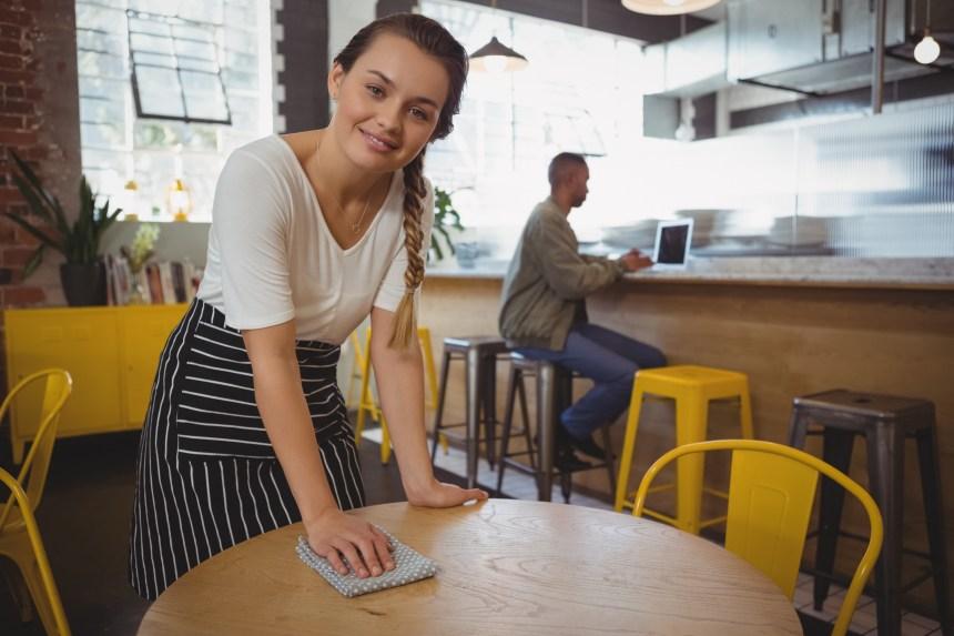 Intégrer les élèves du secondaire au marché du travail